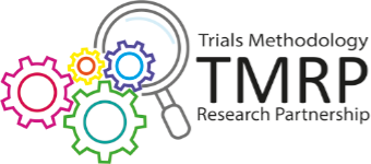 TMRP - Trials Methodology Research Partnership
