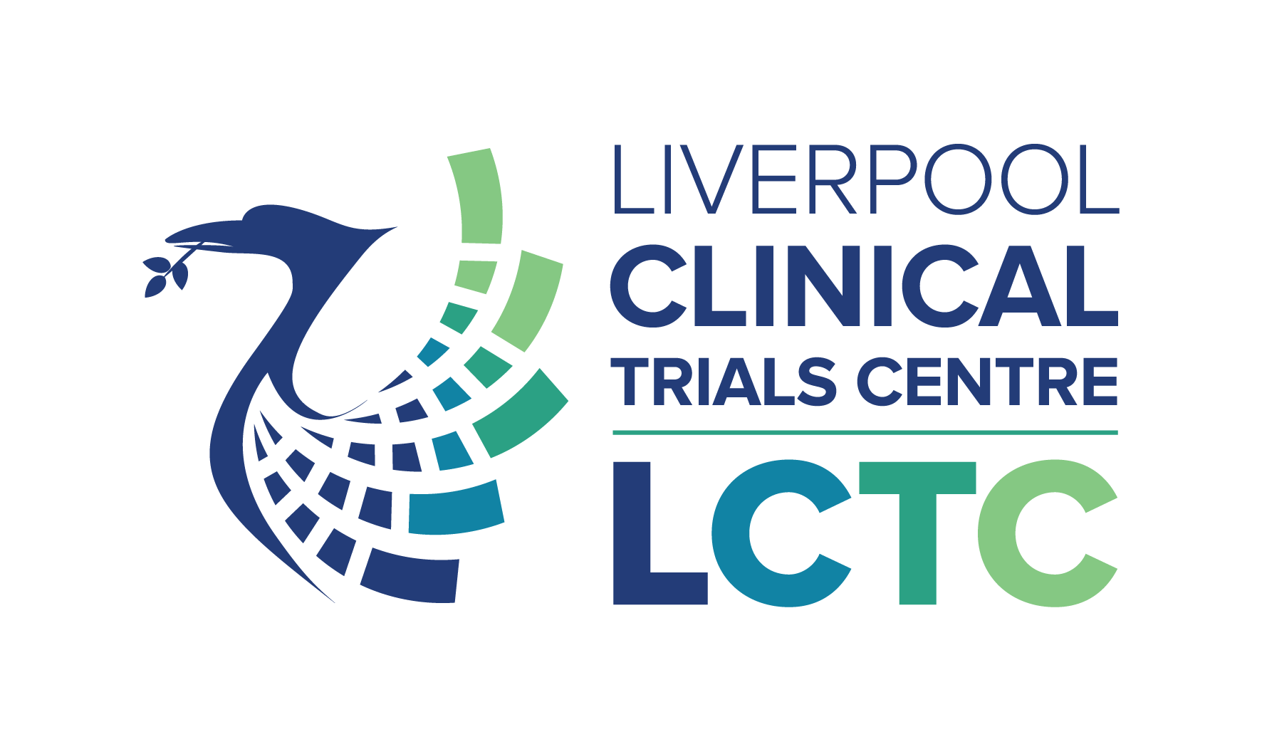 The LCTC logo in colour